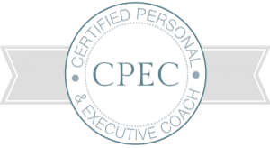 Certified Personal Executive Coach